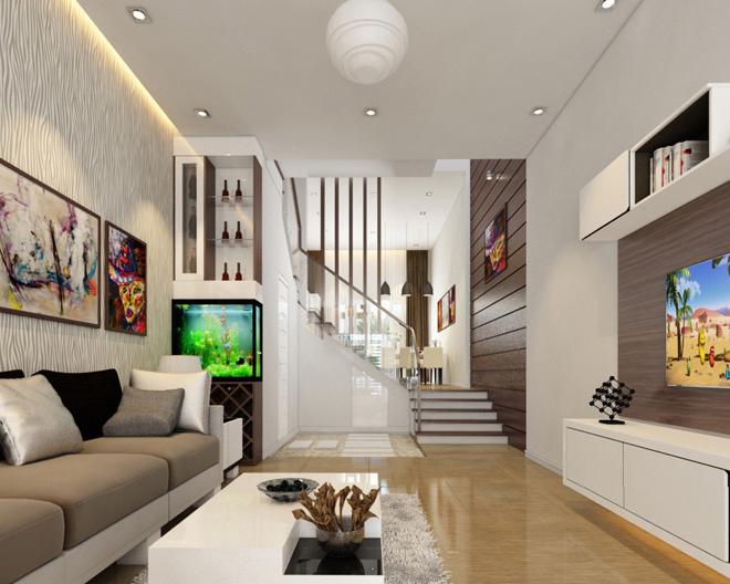 Phối- cảnh- dành- cho- thiết- kế -mẫu- nhà- ống- 4 tầng-02
