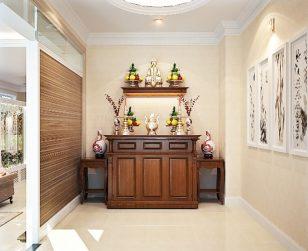 Thiết kế mẫu nhà ống 3 tầng kết hợp kinh doanh 100m2 tại Điện Biên