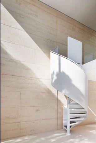 Tổng hợp mẫu cầu thang hiện đại trong nhà với nhiều phong cách